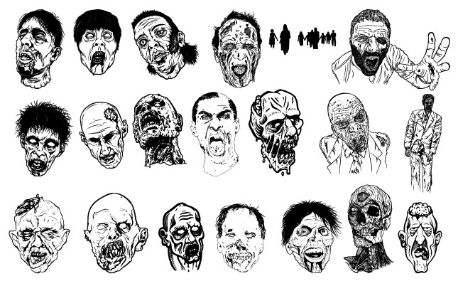 Image Result For Zombie Map Pack