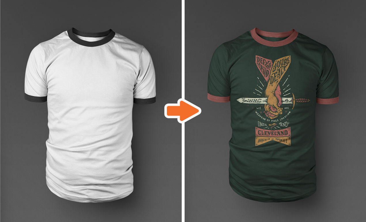 shirt template photoshop introducing our photoshop ringer t shirt
